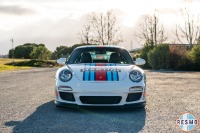 Used 2011 Porsche 911 GT3 Used 2011 Porsche 911 GT3 for sale Sold at Response Motors in Mountain View CA 7