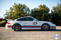 Used 2011 Porsche 911 GT3 Used 2011 Porsche 911 GT3 for sale Sold at Response Motors in Mountain View CA 8