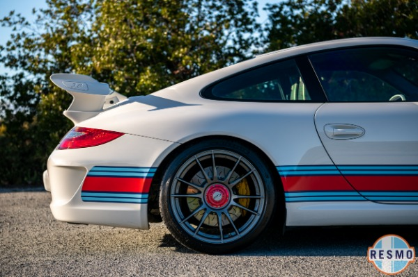 Used 2011 Porsche 911 GT3 Used 2011 Porsche 911 GT3 for sale Sold at Response Motors in Mountain View CA 9