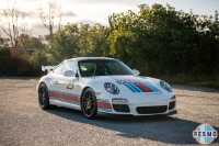 Used 2011 Porsche 911 GT3 Used 2011 Porsche 911 GT3 for sale Sold at Response Motors in Mountain View CA 1