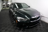 Used 2015 BMW M3 Used 2015 BMW M3 for sale Sold at Response Motors in Mountain View CA 3
