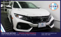 Used 2018 Honda Civic Si Used 2018 Honda Civic Si for sale Sold at Response Motors in Mountain View CA 2
