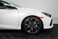 Used 2018 Honda Civic Si Used 2018 Honda Civic Si for sale Sold at Response Motors in Mountain View CA 4