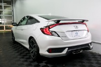 Used 2018 Honda Civic Si Used 2018 Honda Civic Si for sale Sold at Response Motors in Mountain View CA 6