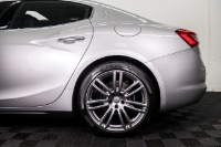 Used 2018 Maserati Ghibli Used 2018 Maserati Ghibli for sale Sold at Response Motors in Mountain View CA 10
