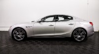 Used 2018 Maserati Ghibli Used 2018 Maserati Ghibli for sale Sold at Response Motors in Mountain View CA 11