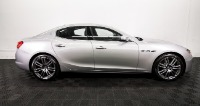 Used 2018 Maserati Ghibli Used 2018 Maserati Ghibli for sale Sold at Response Motors in Mountain View CA 5
