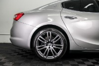Used 2018 Maserati Ghibli Used 2018 Maserati Ghibli for sale Sold at Response Motors in Mountain View CA 6