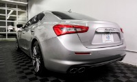 Used 2018 Maserati Ghibli Used 2018 Maserati Ghibli for sale Sold at Response Motors in Mountain View CA 7