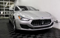 Used 2018 Maserati Ghibli Used 2018 Maserati Ghibli for sale Sold at Response Motors in Mountain View CA 1