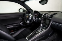 Used 2015 Porsche Cayman S Used 2015 Porsche Cayman S for sale Sold at Response Motors in Mountain View CA 14