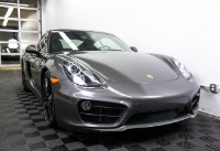 Used 2015 Porsche Cayman S Used 2015 Porsche Cayman S for sale Sold at Response Motors in Mountain View CA 1