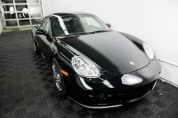 Used 2006 Porsche Cayman S Used 2006 Porsche Cayman S for sale Sold at Response Motors in Mountain View CA 3