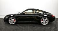 Used 2006 Porsche 911 Carrera 4S Used 2006 Porsche 911 Carrera 4S for sale Sold at Response Motors in Mountain View CA 4