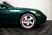 Used 2002 Porsche Boxster S Used 2002 Porsche Boxster S for sale Sold at Response Motors in Mountain View CA 12