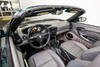 Used 2002 Porsche Boxster S Used 2002 Porsche Boxster S for sale Sold at Response Motors in Mountain View CA 15