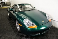 Used 2002 Porsche Boxster S Used 2002 Porsche Boxster S for sale Sold at Response Motors in Mountain View CA 2