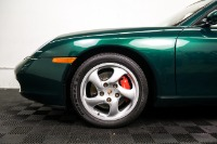 Used 2002 Porsche Boxster S Used 2002 Porsche Boxster S for sale Sold at Response Motors in Mountain View CA 3