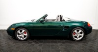 Used 2002 Porsche Boxster S Used 2002 Porsche Boxster S for sale Sold at Response Motors in Mountain View CA 4