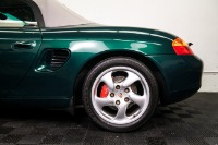 Used 2002 Porsche Boxster S Used 2002 Porsche Boxster S for sale Sold at Response Motors in Mountain View CA 6