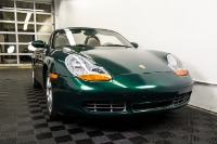 Used 2002 Porsche Boxster S Used 2002 Porsche Boxster S for sale Sold at Response Motors in Mountain View CA 1