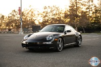 Used 2008 Porsche 911 Carrera 4S Used 2008 Porsche 911 Carrera 4S for sale Sold at Response Motors in Mountain View CA 12