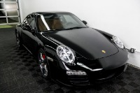 Used 2009 Porsche 911 Carrera S Used 2009 Porsche 911 Carrera S for sale Sold at Response Motors in Mountain View CA 3