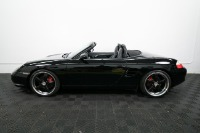 Used 2004 Porsche Boxster S Used 2004 Porsche Boxster S for sale Sold at Response Motors in Mountain View CA 11