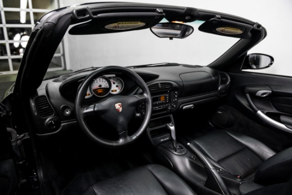 Used 2004 Porsche Boxster S Used 2004 Porsche Boxster S for sale Sold at Response Motors in Mountain View CA 15