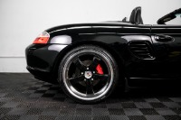 Used 2004 Porsche Boxster S Used 2004 Porsche Boxster S for sale Sold at Response Motors in Mountain View CA 6