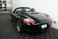 Used 2004 Porsche Boxster S Used 2004 Porsche Boxster S for sale Sold at Response Motors in Mountain View CA 7