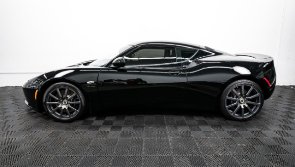 Used 2010 Lotus Evora 2+2 Used 2010 Lotus Evora 2+2 for sale Sold at Response Motors in Mountain View CA 10