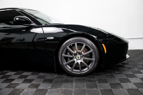 Used 2010 Lotus Evora 2+2 Used 2010 Lotus Evora 2+2 for sale Sold at Response Motors in Mountain View CA 4