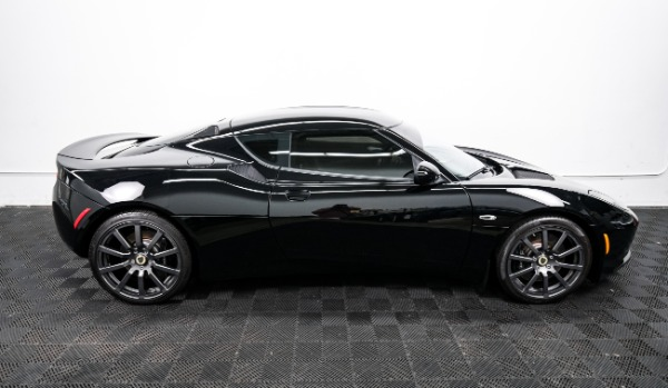 Used 2010 Lotus Evora 2+2 Used 2010 Lotus Evora 2+2 for sale Sold at Response Motors in Mountain View CA 5