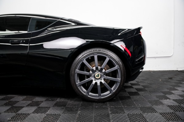 Used 2010 Lotus Evora 2+2 Used 2010 Lotus Evora 2+2 for sale Sold at Response Motors in Mountain View CA 9