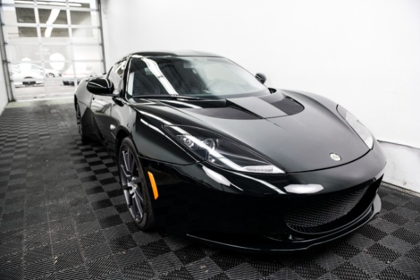 Used 2010 Lotus Evora 2+2 Used 2010 Lotus Evora 2+2 for sale Sold at Response Motors in Mountain View CA 1
