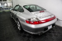Used 2004 Porsche 911 Carrera 4S Used 2004 Porsche 911 Carrera 4S for sale Sold at Response Motors in Mountain View CA 7