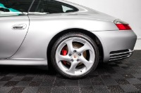 Used 2004 Porsche 911 Carrera 4S Used 2004 Porsche 911 Carrera 4S for sale Sold at Response Motors in Mountain View CA 9