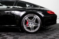 Used 2008 Porsche 911 Carrera 4S Used 2008 Porsche 911 Carrera 4S for sale Sold at Response Motors in Mountain View CA 10
