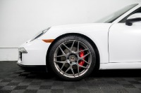 Used 2013 Porsche 911 Carrera S Used 2013 Porsche 911 Carrera S for sale Sold at Response Motors in Mountain View CA 11