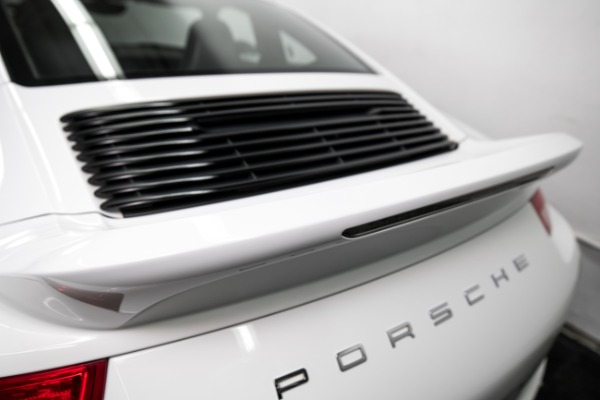 Used 2013 Porsche 911 Carrera S Used 2013 Porsche 911 Carrera S for sale Sold at Response Motors in Mountain View CA 20