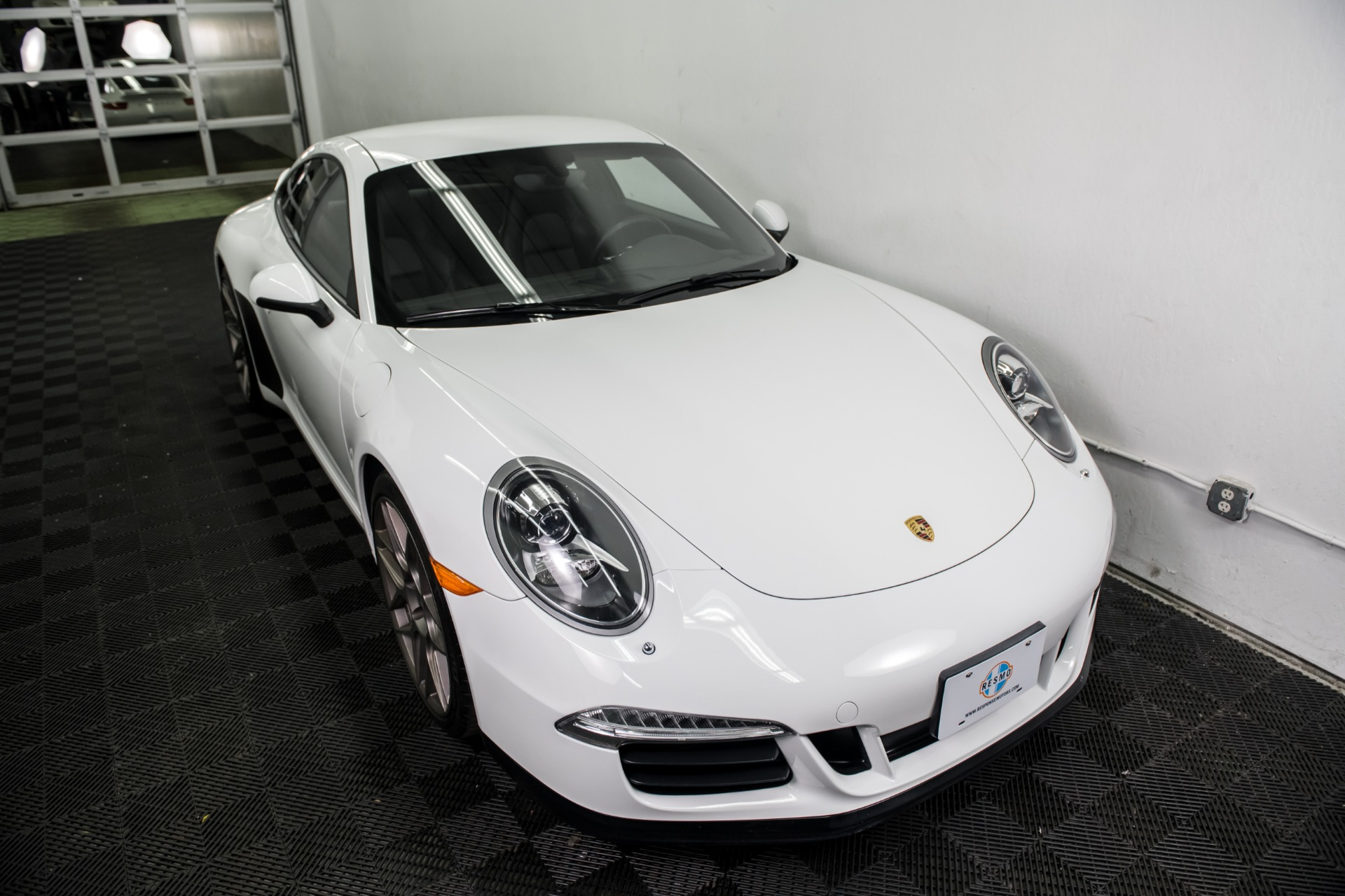 Used 2013 Porsche 911 Carrera S Used 2013 Porsche 911 Carrera S for sale Sold at Response Motors in Mountain View CA 3