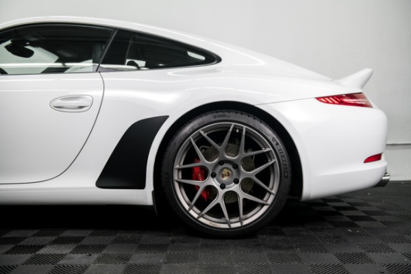 Used 2013 Porsche 911 Carrera S Used 2013 Porsche 911 Carrera S for sale Sold at Response Motors in Mountain View CA 9
