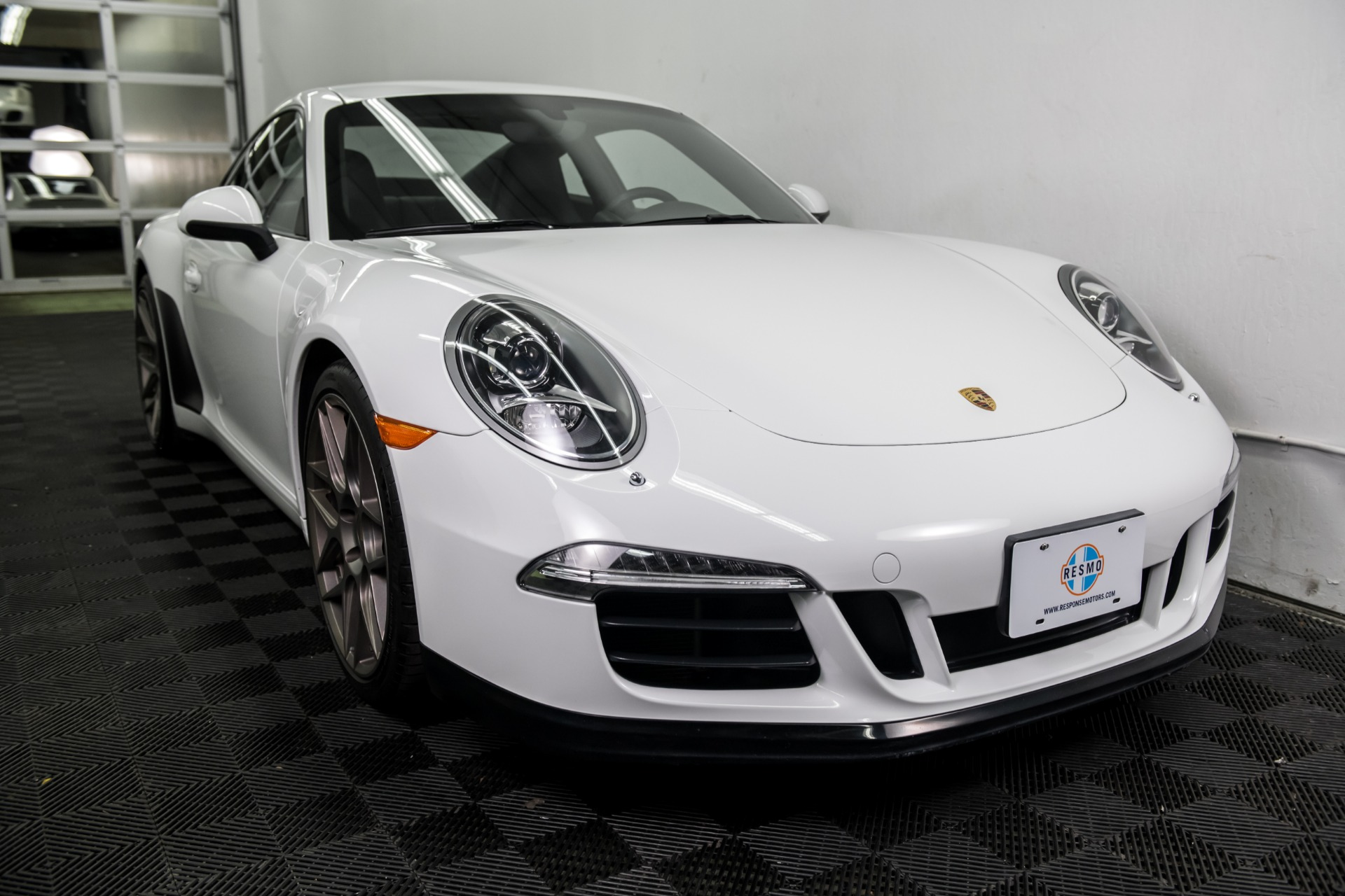 Used 2013 Porsche 911 Carrera S Used 2013 Porsche 911 Carrera S for sale Sold at Response Motors in Mountain View CA 1