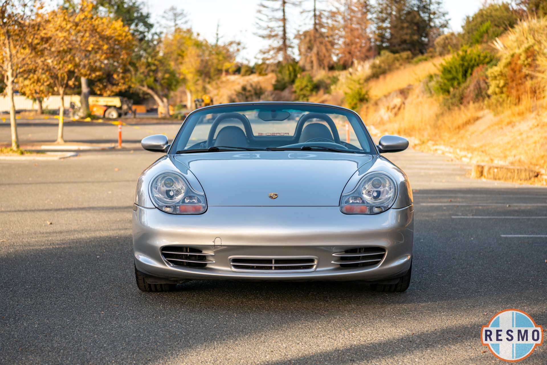 Used 2003 Porsche Boxster S Used 2003 Porsche Boxster S for sale Sold at Response Motors in Mountain View CA 2