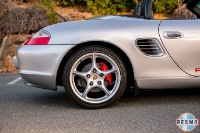 Used 2003 Porsche Boxster S Used 2003 Porsche Boxster S for sale Sold at Response Motors in Mountain View CA 5