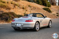 Used 2003 Porsche Boxster S Used 2003 Porsche Boxster S for sale Sold at Response Motors in Mountain View CA 6