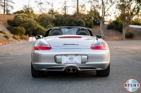 Used 2003 Porsche Boxster S Used 2003 Porsche Boxster S for sale Sold at Response Motors in Mountain View CA 7