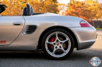 Used 2003 Porsche Boxster S Used 2003 Porsche Boxster S for sale Sold at Response Motors in Mountain View CA 9