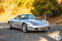 Used 2003 Porsche Boxster S Used 2003 Porsche Boxster S for sale Sold at Response Motors in Mountain View CA 1